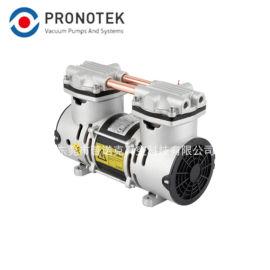 进口无油活塞真空泵 小型真空泵