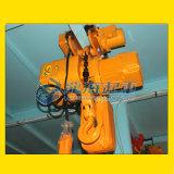 龍升環鏈電動葫蘆,載荷0.5噸~35噸,可定製