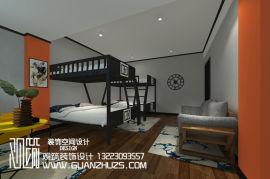 郑州电竞酒店装修设计公司河南电竞酒店一站式服务