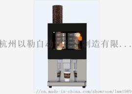 商用全自动现磨咖啡机适合投放在哪些场所