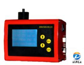 动力伟业室内空气粉尘检测仪