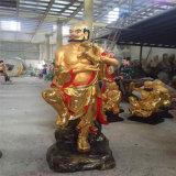 五百罗汉佛像生产厂家,温州昌东工艺五百罗汉雕塑厂家