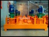 青海果洛全自动工字钢弯曲机_WGJ250工字钢冷弯机