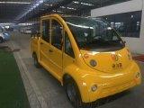 西安8座敞开式铁壳观光车