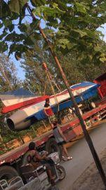 事展飞机模型出租  模型租赁