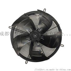 德国ebm轴流风扇S4E350-AP06-59散热
