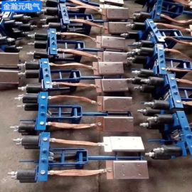 金瀚元刚体滑触厂家 集电器加工 母线厂家
