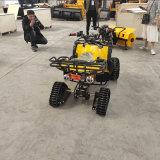 小型除雪機實惠 動力強勁小型除雪機學校停車場多用途