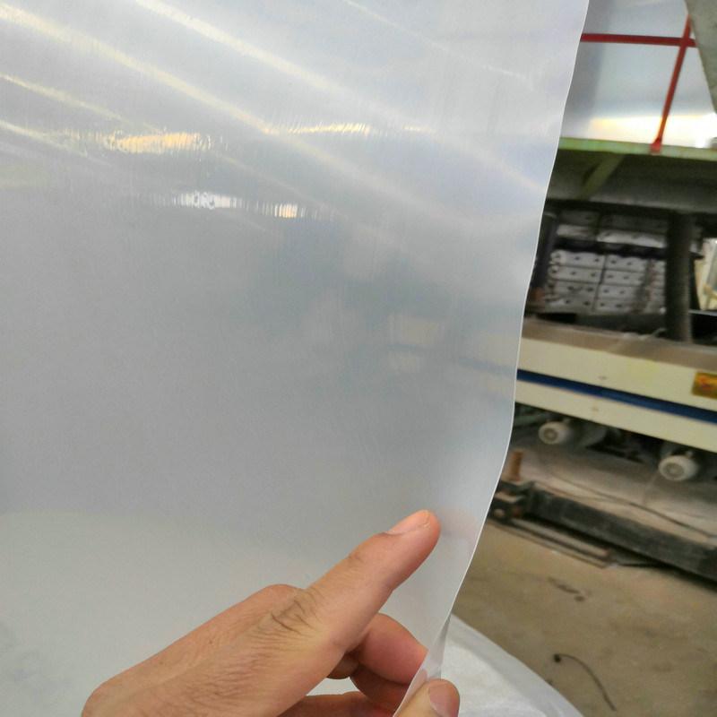 新疆0.15mm厚聚乙烯薄膜防水膜供应商批发