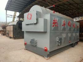 热丰锅炉: 广西桂林1吨生物质蒸汽锅炉价格/多少钱-