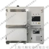 大型真空油热箱 薄膜电容芯子真空炉 真空度50Pa
