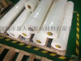 3M4951 白色1.1mm厚低温施工ETC背胶