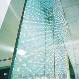 发光玻璃特种玻璃建筑玻璃