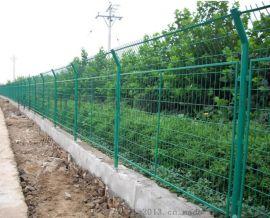 南宁宝誉双边丝护栏网、百色双边丝护栏报价