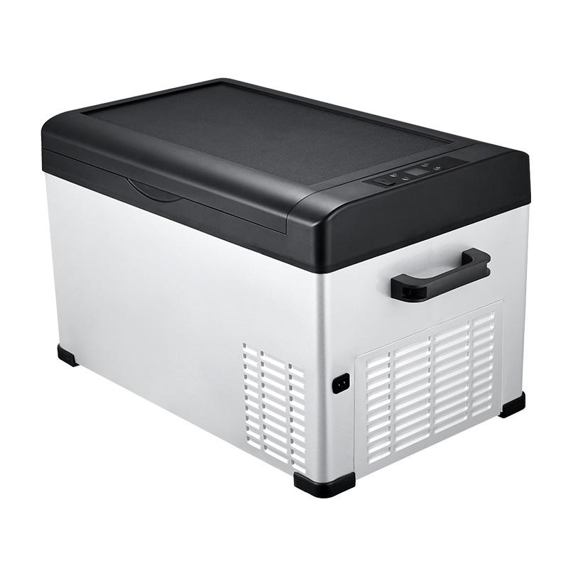 大磐车载冰箱压缩机制冷冷冻汽车家用小冰箱