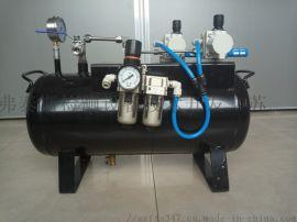 气体增压器空气增压泵进口SMC气体增压设备
