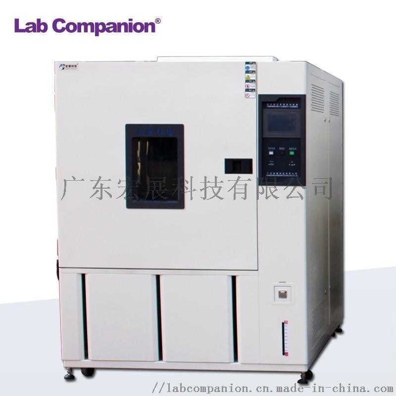 中国十大可编程高低温箱品牌厂家