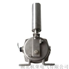 YHPK-I/B重型不锈钢跑偏开关