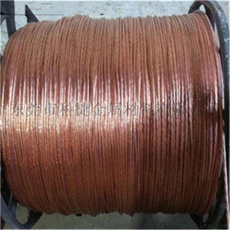 經銷H60環保黃銅線  彈簧黃銅扁線