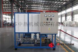 大功率,电加热,导热油炉