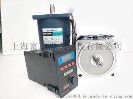 精研6w电机220V带刹车电机JSCC马达60YB06GV22 60YB06DV22