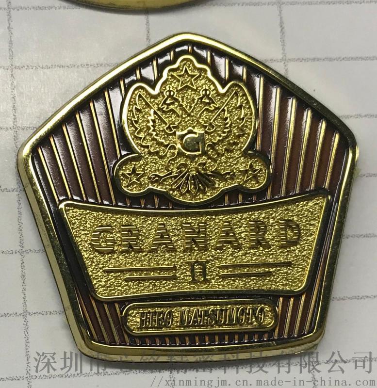 深圳电铸厂家直销电铸镍标铝制标牌不锈钢标牌