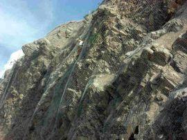 生态边坡防护网 sns边坡防护网