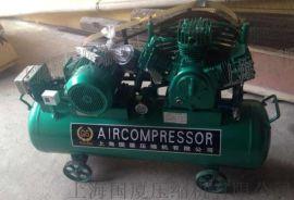 40公斤中高压空压机72kw无油空压机吹瓶用