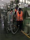 WX100/55食品加工車間吸塵器 5500W大功率工業級吸塵器