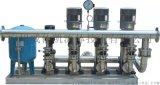 无负压供水设备变频恒压给水系统二次管道无塔增压水泵