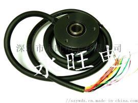 日本MTL编码器型号MAH-36-256