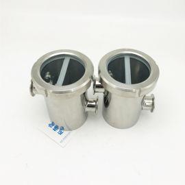 卫生级防倒灌地漏 32MM截油排水阀
