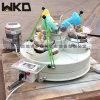 小型研磨機 XPM120*3三頭研磨機 瑪瑙研磨機