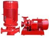 上海太平洋制泵 XBD-HL立式恒压切线消防泵