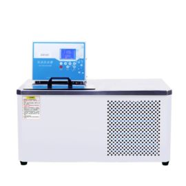 卧式低温恒温槽DCW-0506