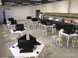 盾构实训室设备-建设方案