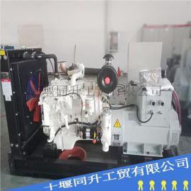 康明斯6BT5.9-G1发电机组 水泵机组用发动机