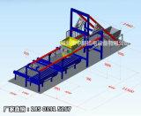 高速小型預製塊圖片/自動化生產線設備