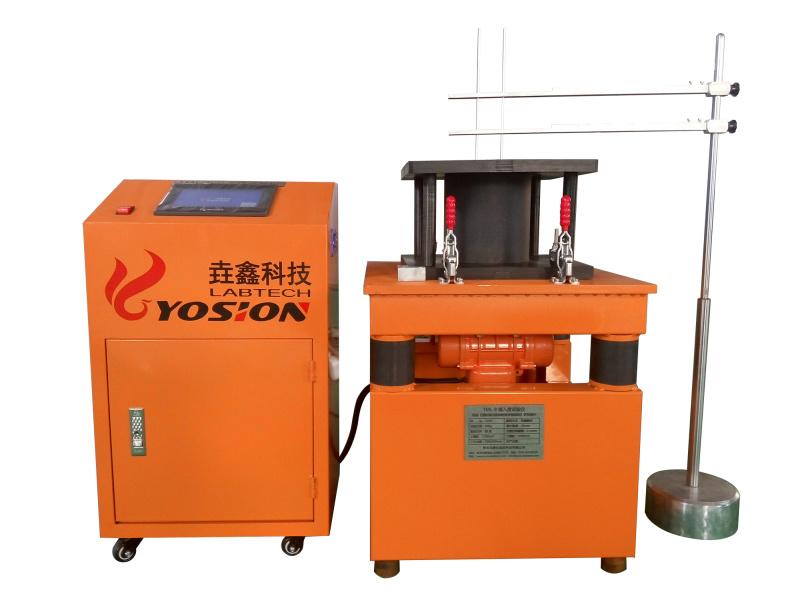 垚鑫科技 YX-TML-B插入度水分試驗儀