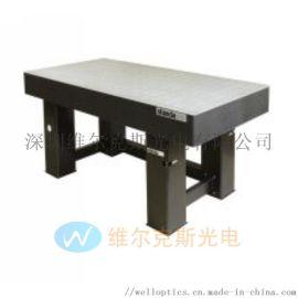 Standa蜂窝芯隔振光学平台-型号1HT06
