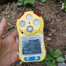 鳳縣四合一氣體檢測儀,鳳縣氣體檢測儀