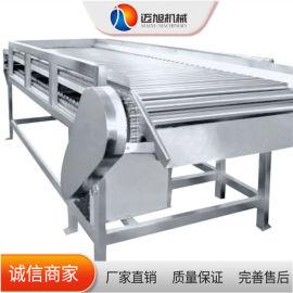 滚杠式果品分级设备 核桃分级机 滚杠式大枣分级机