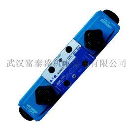 德國穆爾MURR氣動電磁閥插頭 接線盒7000-11021-6160300/0500