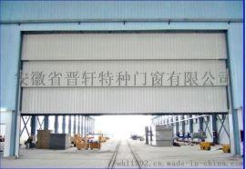 供应沈阳工业提升门的特点及优点