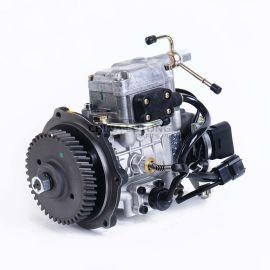 五十铃4jh1发动机高压油泵3019487A