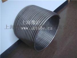上海豫沪无缝不锈钢盘管