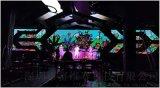 戶外led顯示屏全色彩舞臺顯示器播放電子高清螢幕