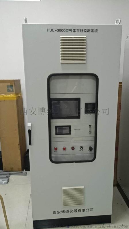 4、生物質鍋爐設備秸稈燃燒超低監測系統