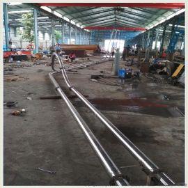 粉体气力输送设备 管链输送机结构 Ljxy 碳钢管
