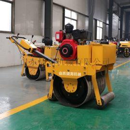 单轮小型压路机 厂家直销 手扶式小型压路机捷克